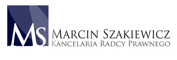 Radca Prawny Elbląg | Marcin Szakiewicz | szakiewicz.pl | 662 662 537